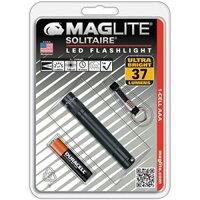 MAGLITE マグライト ソリテールLED SJ3A016 ブラック