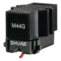 SHURE シュアー カートリッジ M44G