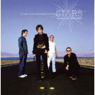 THE CRANBERRIES クランベリーズ / Stars - The Best Of 1992-2002 輸入盤