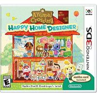 Animal Crossing: Happy Home Designer アニマルクロッシング ハッピーホームデザイナー