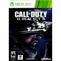 (XBOX360) Call of Duty Ghosts アジア(ASIA)版