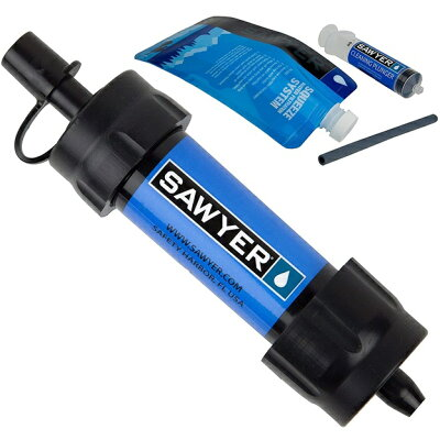 SAWYER SP128 ソーヤーミニ