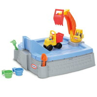 (little tikes)ビッグ ディガー サンド ボックス(Little Tikes Big Digger Sandbox)