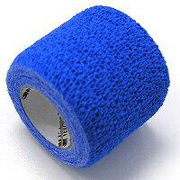 ヴェトラップ 5cm幅*2m ブルー 1コ入