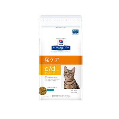 (特別療法食)プリスクリプション・ダイエット 猫用 c d マルチケア フィッシュ入り ドライ 4k