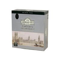 富永貿易 AHMAD TEA デカフェアールグレイ