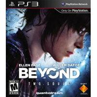 BEYOND: Two Souls 輸入版:北米