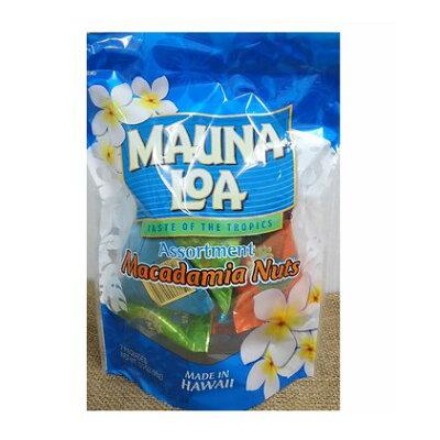 ハワイアンホースト マウナロア ミニアソートバッグ 98g