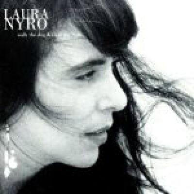 輸入盤 LAURA NYRO / WALK THE DOG & LIGHT THE LIGHT CD