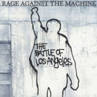 Rage Against The Machine レイジアゲインストザマシーン / Battle Of Los Angels 輸入盤