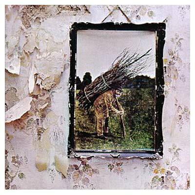 Led Zeppelin レッドツェッペリン / Led Zeppelin 4 輸入盤