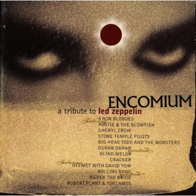 Encomium: Tribute to Led Zeppelin / Led Zeppelin