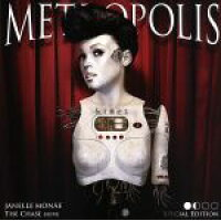 Janelle Monae ジャネルモネイ / Metropolis: The Chase Suite 輸入盤