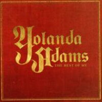 Greatest Hits/Yolanda Adams 輸入盤