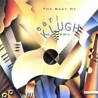 Earl Klugh アールクルー / Best Of Vol 2 輸入盤