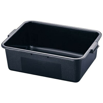 カーライル バスボックス L ブラック 44011 ABS2904