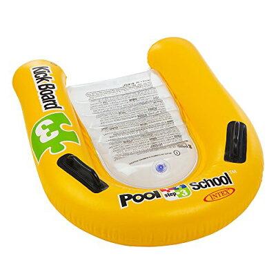 intex プールスクールキックボード   58167