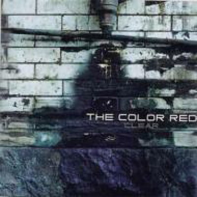Color Red / Clear 輸入盤