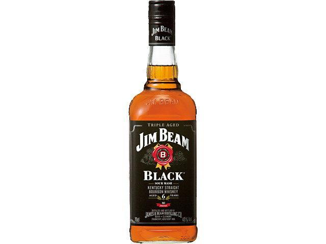 ジムビーム ブラック