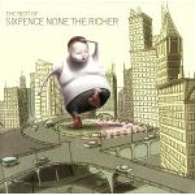 Best of Sixpence None the Richer / Sixpence None the Richer