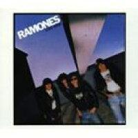 RAMONES ラモーンズ LEAVE HOME + 16 CD