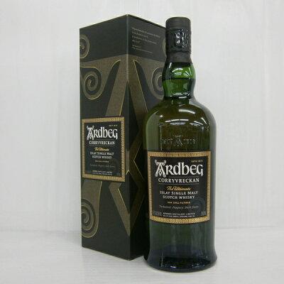 アードベッグ コリーヴレッカン 並行 57.1% 750ml シングルモルトスコッチウイスキー