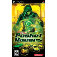 Pocket Racers  PSP