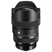 SIGMA レンズ 14-24F2.8 DG DN/SE