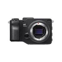 SIGMA sd Quattro SD ミラーレス一眼カメラ ボディ