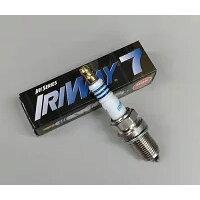 NGK IRIWAY7 イリシリーズ イリジウムプラグ 4558 四輪用