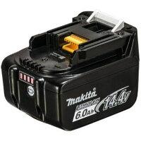 マキタ(makita)純正品 BL1460B 14.4V(6.0Ah) 超容量リチウムイオンバッテリ単品(A-60660)