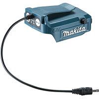 (makita)マキタ 14.4V/18V用バッテリホルダ GM00001489(充電式ファンジャケット専用)