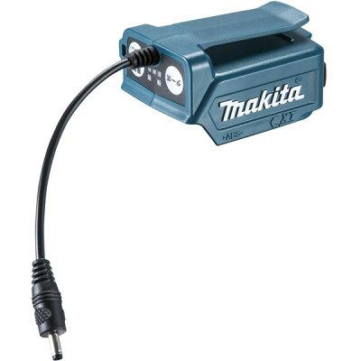 マキタ スライド式10.8V用バッテリホルダ GM00001490