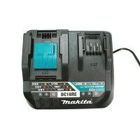 マキタ DC18RE 10.8V/14.4V/18Vスライド式バッテリ急速充電器
