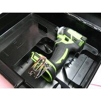 マキタ 18V インパクトドライバ ライム TD148DZL