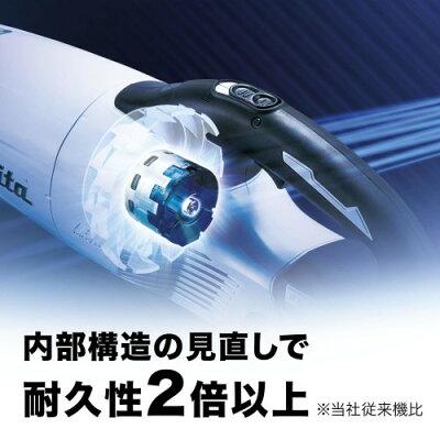 マキタ スティッククリーナー CL282FDZW