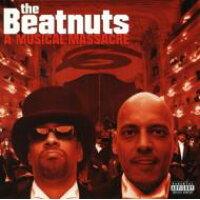 Beatnuts ビートナッツ / Musical Massacre 輸入盤