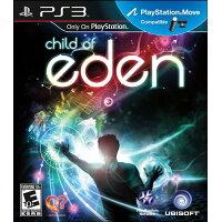 Child of Eden 輸入版