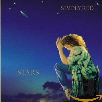 Simply Red シンプリーレッド / Stars 輸入盤