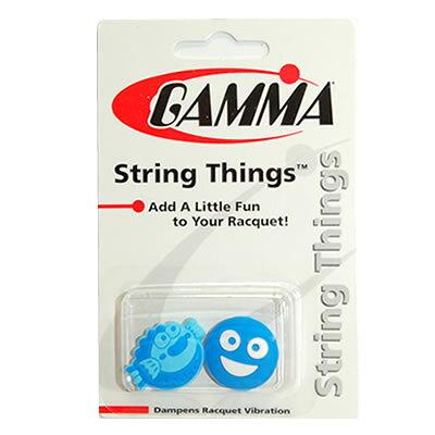 ガンマ(GAMMA)ストリングシングフィッシュ/ツーフェイス(振動止め
