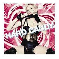 MADONNA マドンナ HARD CANDY CD