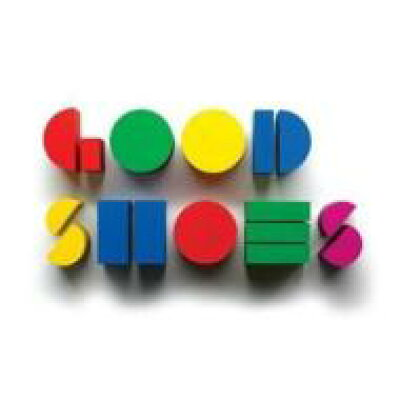 Good Shoes / Think Before You Speak 輸入盤