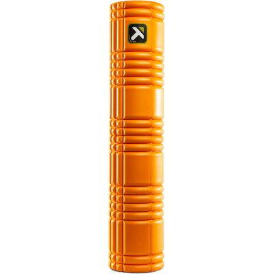 トリガーポイント TRIGGERPOINT グリッドフォームローラー2 直径14cm/長さ66cm/オレンジ 04412