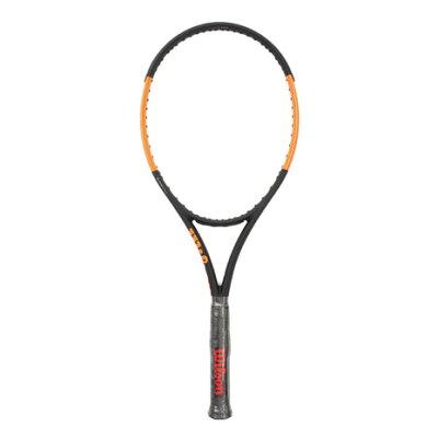 ウイルソン Wilson テニス硬式テニスラケット BURN 100S CV WR001011 1