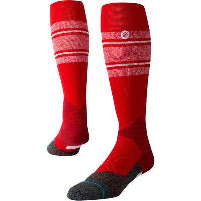 STANCE スタンス DMND PRO STRIPE OTC MLBベースボール ソックス メンズ
