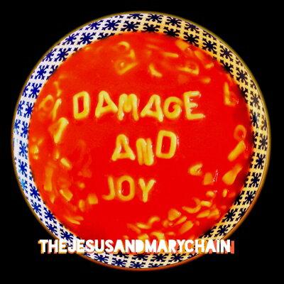 Jesus& Mary Chain ジーザス&メリーチェーン / Damage & Joy 輸入盤