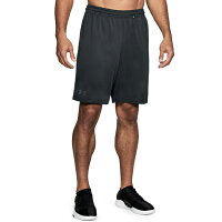 UA HIIT2.0ショーツ 1306434 ANTHRACITE / ANTHRACITE / STEALTH GRAY