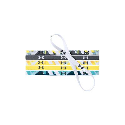 アンダーアーマー バッグ 18S UA MINI GRAPHIC HB/6PK 1286897 5M1 レディース ONESIZE WHT/TKL/BLK