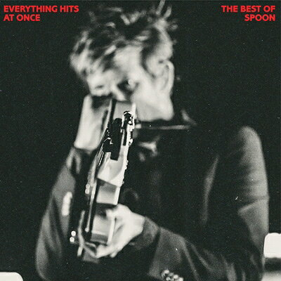 Spoon スプーン / Everything Hits At Once: The Best Of Spoon 輸入盤