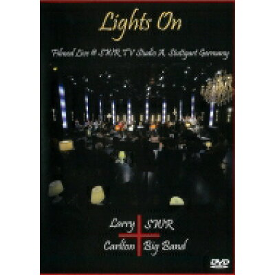 Larry Carlton / Swr Big Band / Lights Out